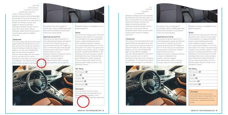 Bad design example 2