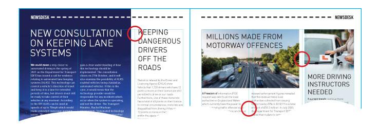 magazine bad design example